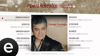 Benden Bu Kadar (Cengiz Kurtoğlu) Official Audio #bendenbukadar #cengizkurtoğlu