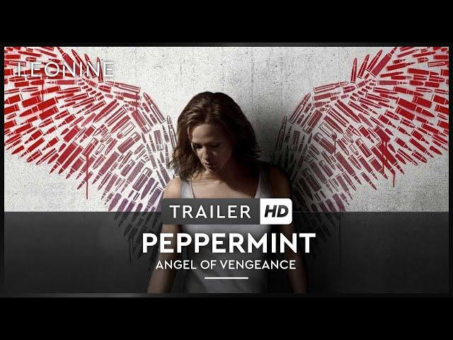 Peppermint - Angel of Vengeance - Trailer (deutsch/german; FSK 12)