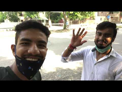 CONNAUGHT PLACE | DELHI VLOG | FIRST TIME VOICE OVER | ANKIT GUSAIN