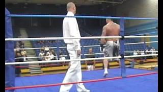 uks strongest man eddie hall boxing nik wiggins charity match david vs goliath