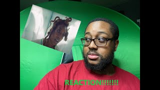 REACTION | Brandy - Borderline