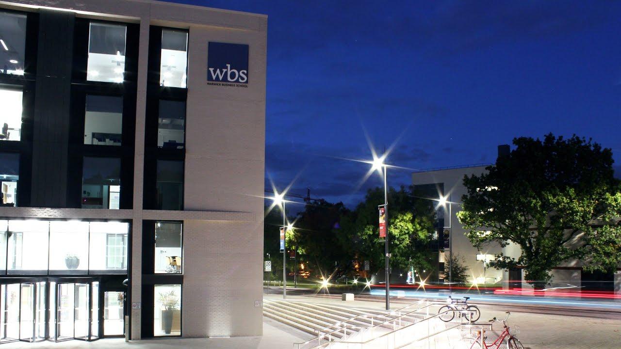 warwick business school mba essays Warwick Business School - Distance Online MBA