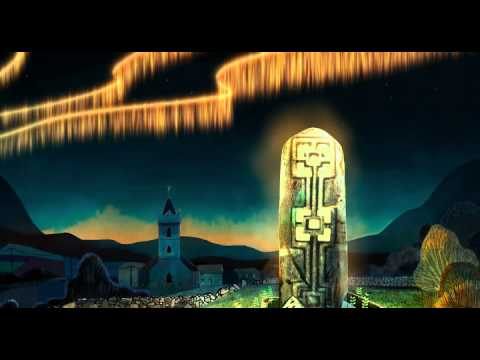 Saoirse Song (Song of the Sea 2014)
