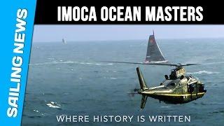 IMOCA Ocean Masters - Clip