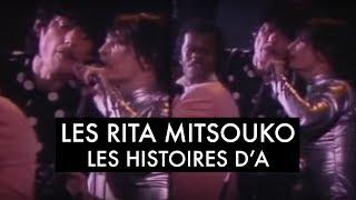 Les Rita Mitsouko - Les Histoires d'A. (Clip Officiel)