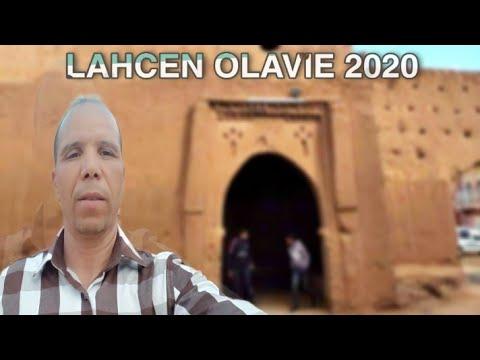 Lahcen Olavie – Youwyid Uttar Arghouruna