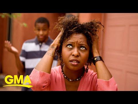 stress-of-covid-19-causing-hair-loss-l-gma