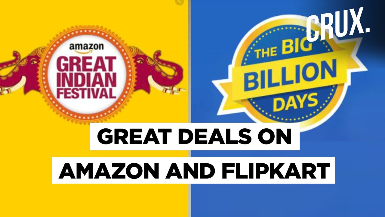 Samsung Grand Diwali Fest: Massive Discounts On Galaxy S20+, Galaxy M51, Galaxy Note 10+ & More