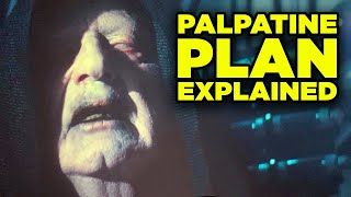 Rise of Skywalker PALPATINE RETURN Explained!