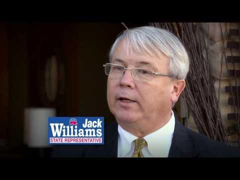 Jack Williams (:15) for Alabama State House 47