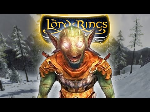 Gurzmat | Let's Play LOTRO Part 60 | Lord of the Rings Online Gameplay