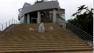 平塚駅から湘南平