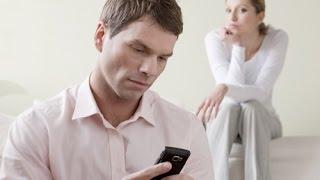 Доверяй или проверяй: стоит ли проверять телефон своей девушки?(Стоит ли тебе трогать телефон твоей девушки и тайно стараться проверить историю её переписки. Можно ли..., 2016-12-14T18:29:50.000Z)
