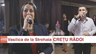 Vasilica de la Strehaia & Cretu Radoi * SUPER PROGRAM LIVE 2017 * Botez Anais Claudia Maria