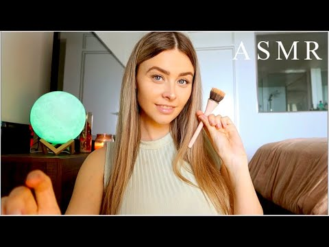Fast ASMR, Fast Makeup ( The Fastest Ever)! No Talking, 💥DIFFERENT💥 than what you're used to 😉