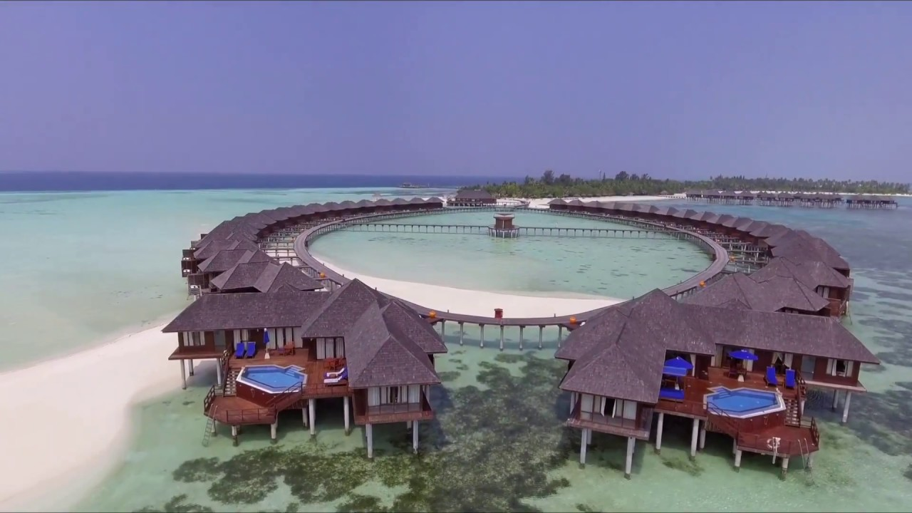 3rd International Conference On Dentistry And Health At Olhuveli Beach Spa Maldives
