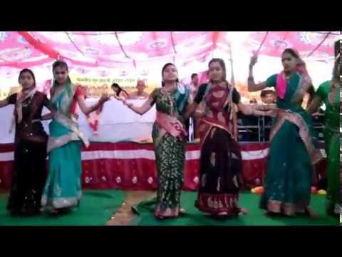 Folk music dance of Uttarakhand