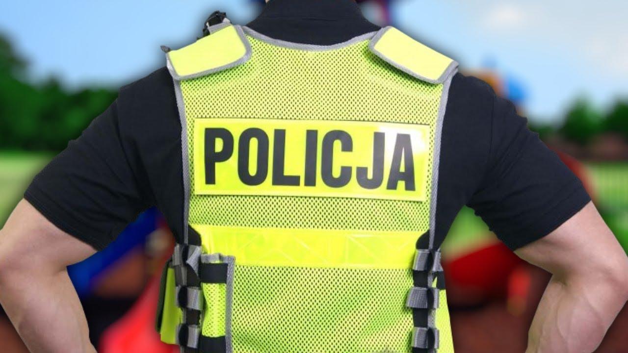 Dlaczego POLICJA nigdy nie wchodzi na PLAC ZABAW? [SUCHARY WIDZÓW]