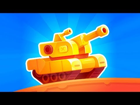 ЗВЕЗДАСТЫЕ ТАНКИ ► Tank Stars [Android]