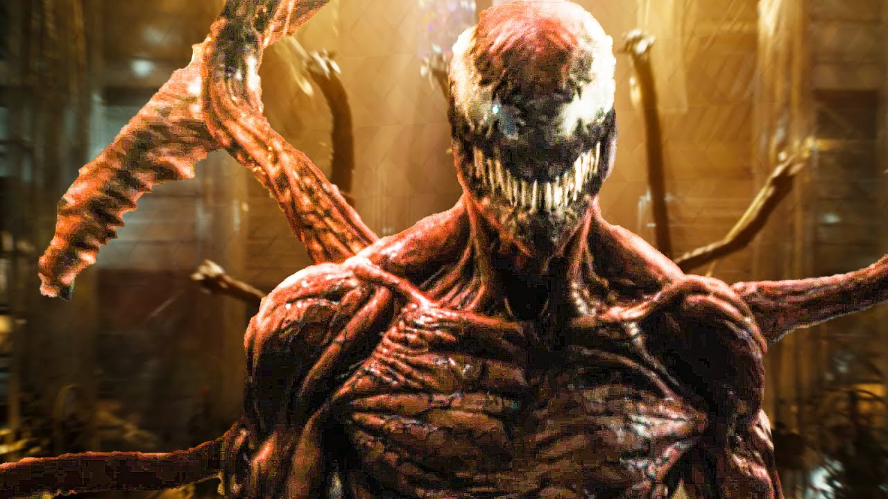 Download VENOM 2: LET THERE BE CARNAGE - 5 Minutes Trailers (2021)