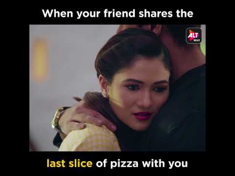 Download HUM | Keep your friends close | Streaming Now | ALTBalaji