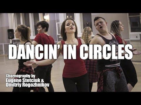 Lady Gaga / Dancin' in Circles / Original Choreography