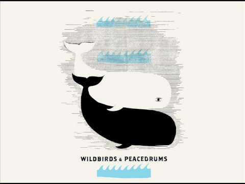 Wildbirds  Peacedrums - Fight For Me