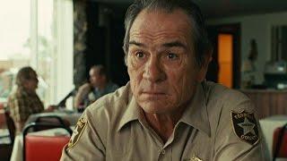 Старикам тут не место (2007)— русский трейлер