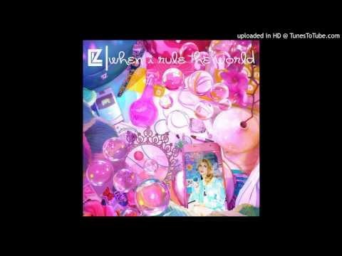 LIZ - When I Rule the World (Instrumental) [Prod. by SOPHIE] (2015)