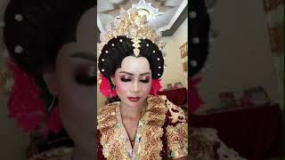 Bial make up __ make up wedding dek egha
