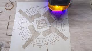 CSCC Laser Etch Double Dualies Design