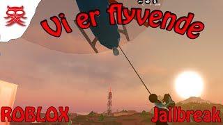 We are flying-Sviks gang-Danish Roblox