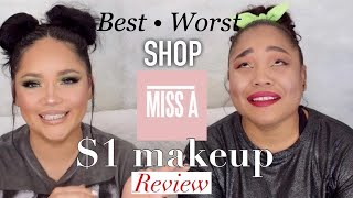 Shop Miss A | First Impressions | Best or Worst?
