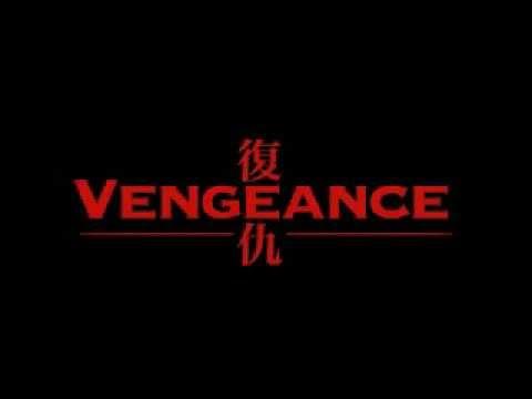 Phim Báo Thù  vietsub XHD   Vengeance