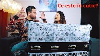 BOX CHALLENGE de Black Friday