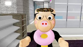 ROBLOX PIGGY 2 DONUT PONY JUMPSCARE - Roblox Piggy rp