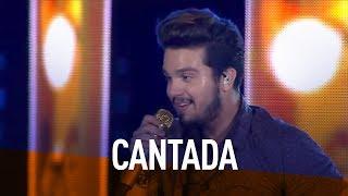 Baixar Luan Santana - Cantada (DVD Festeja Brasil 2016) [Vídeo Oficial]