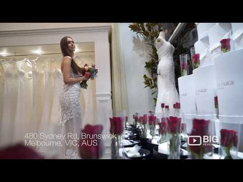Belle Et Blanc Bridal Boutique Bridal Shop In Melbourne For Bridal Dresses Or Wedding Go