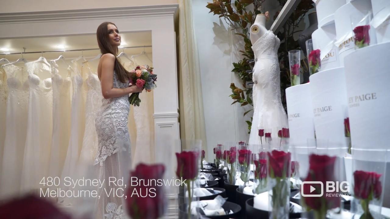 Belle et Blanc Bridal Boutique, a Bridal Shop in Melbourne for ...