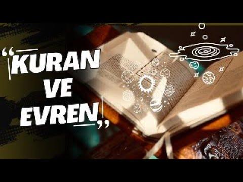 Caner Taslaman / Kur'an Ve Evren 2 - Okan Bayülgen Sunar / Beyin Bedava(Tek Parça-30.04.2014)