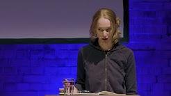 Healing the world with data | Paula Schwarz | TEDxHHL