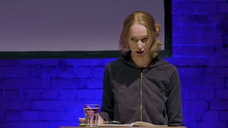 Healing the world with data   Paula Schwarz   TEDxHHL