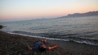 الأمواج تجرف جثث 85 مهاجرا لساحل غرب ليبيا