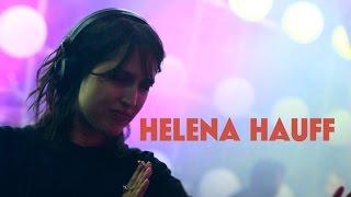 Helena Hauff - DJ Set (Astropolis 2016)