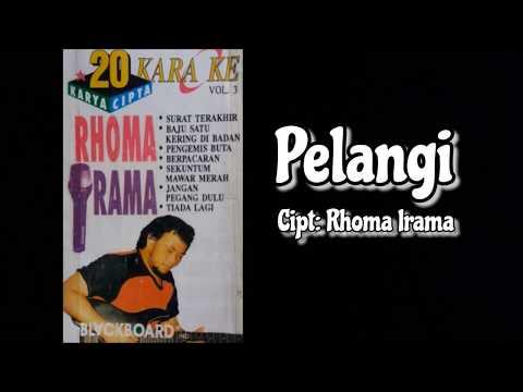Pelangi - Karaoke Karya Cipta Rhoma Irama