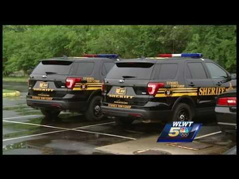 Cincinnati-area coach accused of groping teen