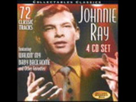 JOHNNIE RAY - WHAT A DIFFERENCE A DAY MADE