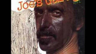 Frank Zappa - Toad-O Line
