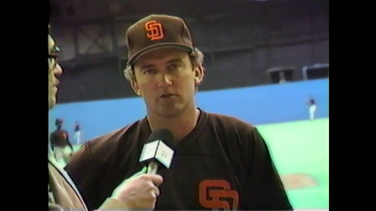 Graig Nettles Talks About His Career - 1985