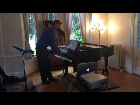 Jack Boss: Schoenberg's Erwartung as leitmotivic Opera- Note Example